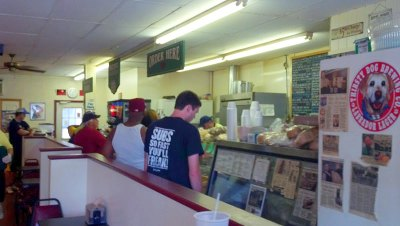 Diamond Deli Akron